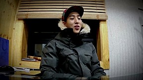 [OFF THE RECORD]B1A4 Baro & ????
