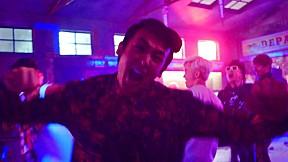 "2PM -""GO CRAZY!"" Teaser Video"