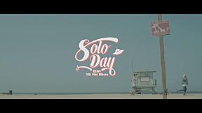 B1A4 - SOLO DAY (#3 RUN AWAY)