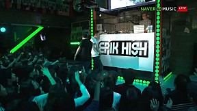 EPIK HIGH - 99 CLUB LIVE #8 IT\'S COLD