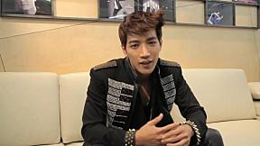 2PM - 3rd Album \u003CGrown\u003E Grand Edition - Jun. K Interview