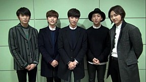 B1A4 - New year\'s Greeting