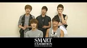 SHINee - SM Art Exhibition