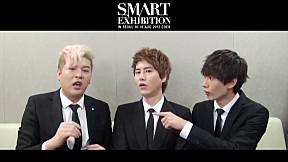 Super Junior - SM Art Exhibition