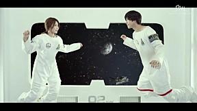 J-Min with Titan - \