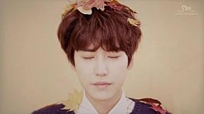 Kyu Hyun - The 1st Mini Album \