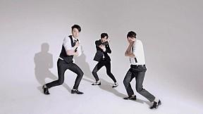 BeatBurger & Eun Hyuk - Dance Performance
