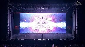 SMTOWN Live World Tour 3 in BEIJING Highlight