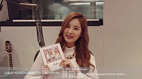 Girls\' Generation-TTS Seo Hyun - \