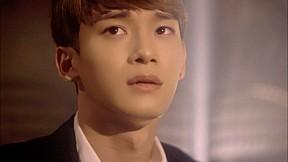 EXO CHEN\'s \'BOA - No.1\' M\/V Remake