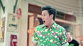 ปอ-หนิม - รักหมุนติ้ว (Official MV)