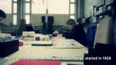 LINE x Bookbinders Design