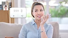 [LINE TVC] Borrow (English)_Malaysia
