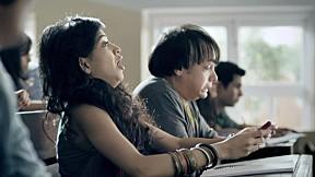 [LINE TVC]India -Sticker Communication-40sec.