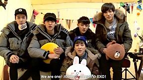 [Teaser] SurpLINEs EXO