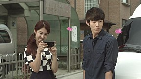 Love Cell EP8