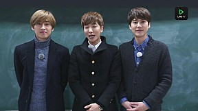 [Teaser] One day with handsome teachers : Super Junior