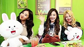 [Teaser] Girls\' Generation reveals their beauty secrets