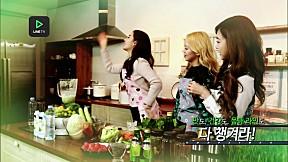 Girls\' Generation EP2 Trailer