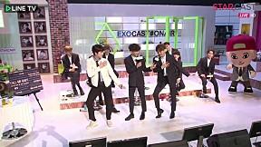 (1\/4) EXO Comeback and Drama Special