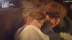 EXO Next Door EP14 Trailer
