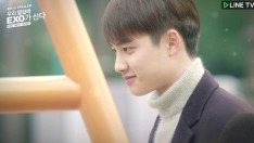EXO Next Door EP15 Trailer