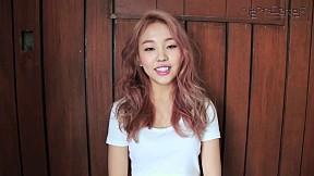 Baek A Yeon Fan's Open Celebration Video