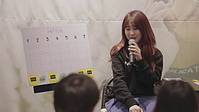 Jimin Park - Music Appreciation \'Pre Black Day\' Making Film