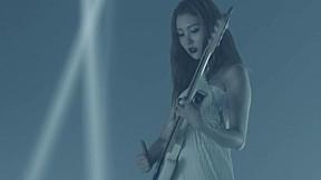 Wonder Girls Instrument Teaser Video 1. Sunmi