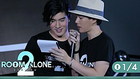 Room Alone 2 EP.Special : ALONE \/ แต่ \/ ไม่ LONELY [1\/4]