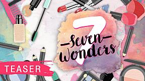 Teaser - Seven Wonders