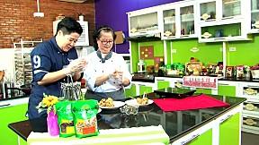 Modern9 Cooking by Yingsak - Bakery Lover เบเกอรี่ เลิฟเวอร์ วันอังคารนี้ มีเมนูเกร๋ๆ มากฝาก เตรียมจัดโรงหนังส่วนตัวที่บ้านคุณ