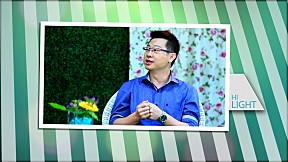 Modern9 Cooking by Yingsak - Cooking Guru อาจารย์ยิ่งศักดิ์ กับคุณสันติ ภู่สุทรธรรม [1\/3]