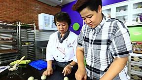 Modern9 Cooking by Yingsak - Bakery Lovers ตอนวิธีทำขนมปัง [1\/3]