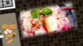 Modern9 Cooking by Yingsak - Bakery Lovers ตอนวิธีทำ Polka Dot Cup cake [2\/3]
