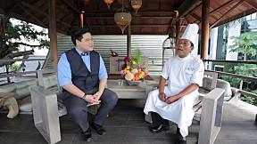 Modern9 Cooking by Yingsak - Chill Out กับ Teddy ที่โรงแรมเพนนินซูเอร่า กรุงเทพฯ ตอนที่ 4 [2\/3]