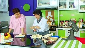 Modern9 Cooking by Yingsak - Bakery Lovers ตอนวิธีทำ Cheesecake [1\/3]