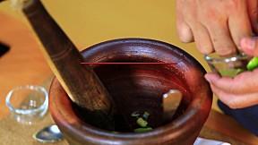 Modern9 Cooking by Yingsak - Cooking Guru อาจารย์ยิ่งศักดิ์ กับคุณเอกชัย ยังวาณิช ตอนที่ 2 [3\/3]