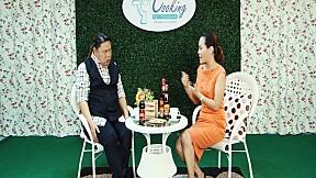 Modern9 Cooking by Yingsak - Cooking Guru อาจารย์ยิ่งศักดิ์ กับคุณอนันดา หวังวณิชกุล ตอนที่ 2 [2\/3]