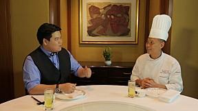 Modern9 Cooking by Yingsak - Chill Out กับ Teddy ที่โรงแรมเพนนินซูเอร่า กรุงเทพฯ ตอนที่ 1 [1\/3]