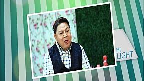 Modern9 Cooking by Yingsak - Cooking Guru อาจารย์ยิ่งศักดิ์ กับคุณอนันดา หวังวณิชกุล ตอนที่ 2 [1\/3]