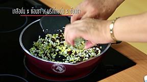 Modern9 Cooking by Yingsak - Cooking Guru อาจารย์ยิ่งศักดิ์ กับคุณวิภาดา เอ่งฉ้วน ตอนที่ 2 [3\/3]