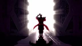 Street Fighter V׃ Full Length CG Trailer