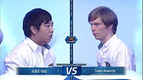[Street FighterⅤ Crash] GroupB Loser\'s Match