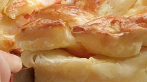 Sausage Pasta Feuilletage