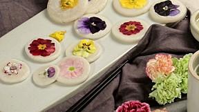 Flower Pancake