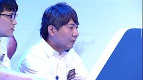 [Street FighterⅤ Crash] GroupC Loser\'s Match 스고이 vs T.K.S