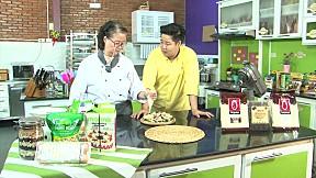 Modern9 Cooking by Yingsak - Bakery Lover (3 พ.ค. 59)