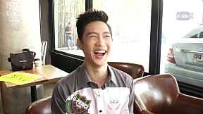 U-PRINCE ปกิณกะ | ชวนคุยกับนักแสดง U-PRINCE Series