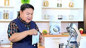 Modern9 Cooking by Yingsak - Cooking Guru (1 มิ.ย. 59)